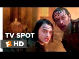 Виктор Франкенштейн тв-ролик Victor Frankenstein TV SPOT - Meet Your Makers (2015) - Daniel Radcliffe, James McAvoy Movie HD