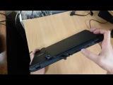 Обзор и тестирование нетбука Acer E11 Внешний обзор и БИОС