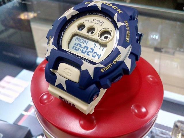 CASIO ALIFE G-SHOCK GD-X6900AL-2E. CS-TIME.RU
