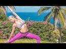Energizing Yoga Flow ♥ Complete Full Body Yoga