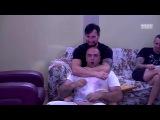 Дом-2 Как дерутся парни и бабы