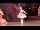Па де труа в балете ЩЕЛКУНЧИК