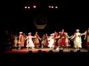 Танец Мазурка - Mazur z Opery Straszny Dwór ZTL UMCS