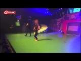 De Foute Party 2012 2 Fabiola - Lift U Up