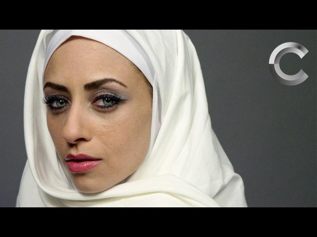 Egypt (Dina)   100 Years of Beauty - Ep 17   Cut