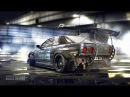 Need For Speed SHIFT 2 - Nissan Skyline GT-R (R32) Speedhunters Drag Race