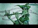 Old School Hip-Hop / Rap Instrumental Pied Piper | Prod. by Syko
