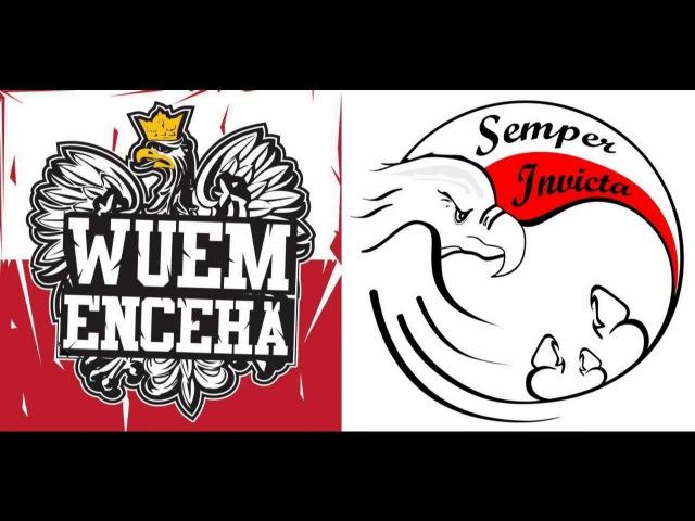 15. WUEM ENCEHA - JEDEN NA FRONCIE prod. Lema
