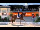 Adelinde Cornelissen Jerich Parcival N.O.P. Grand Prix Special CDI5* CHIO R'dam 76,725%