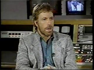 Kickboxing 1991 Chuck Norris