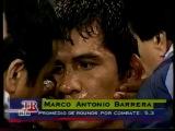 Марко Антонио Баррера - Эрик Моралес I (Вл.Гендлин ст) BoxingRoom