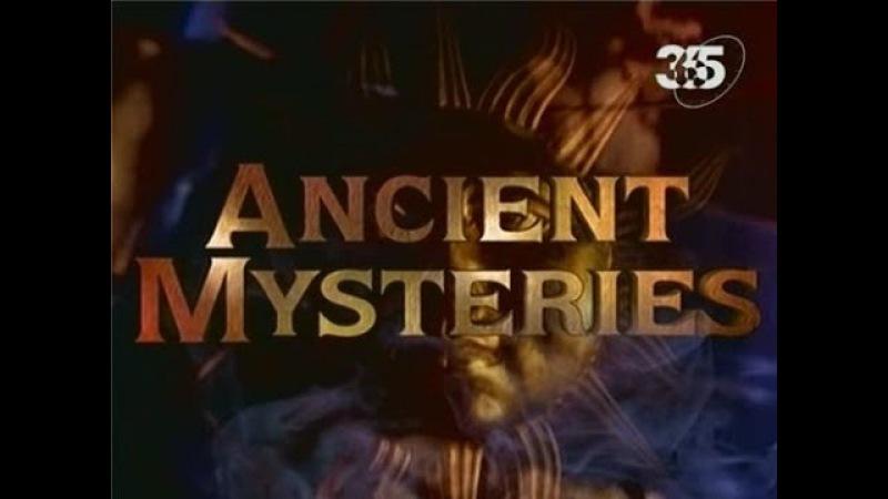 Тайны древности Истоки древних религий ДокФильм