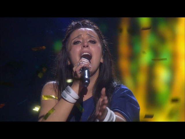 Ukraine: 1944 by Jamala - Winner of Eurovision Song Contest 2016 - BBC