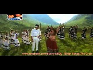 Ajay 1996 Ruk Majnu Kumar Sanu Alka Yagniksunny super hero new