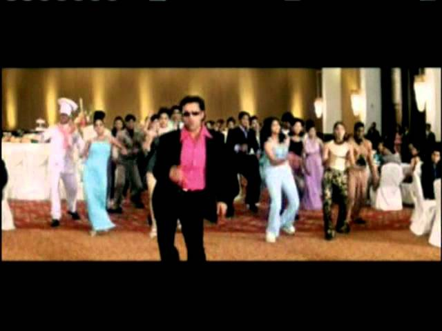 Chor Machaaye Shor Title Track Ft. Bobby Deol