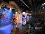 новости Елка в Чаплин холле клоуны Объедало и Менюшка  телеканал Санкт-Петербург