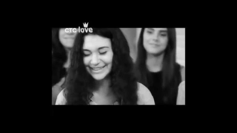 ❤ Мери Мовсесян и Никита Киоссе ❤