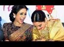 Rekha, Ranveer Singh, Sridevi Kapoor Attend The 3rd National Yash Chopra Memorial Awards