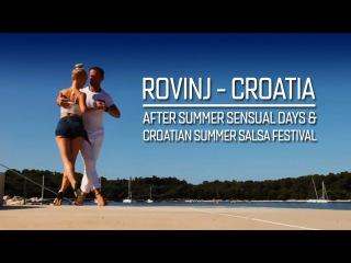 The Morning After - Summer Sensual Days & Croatian Summer Salsa Festival - Kristofer & Rita