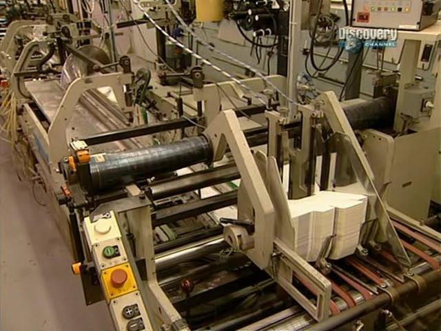DISCOVERY. Как это работает?! Печать на упаковке.