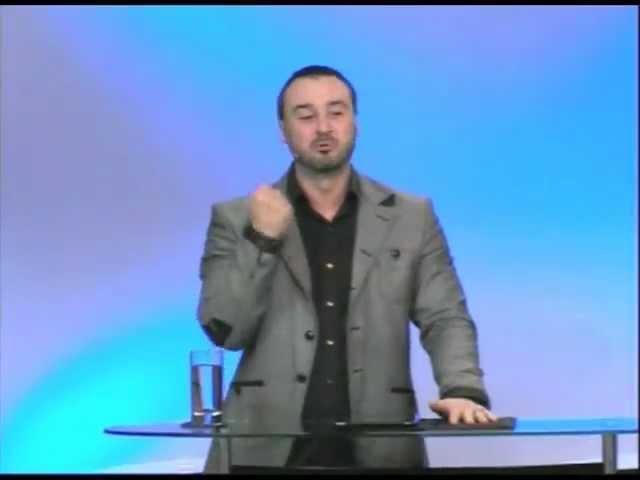 Пастор Андрей Шаповалов Иное Измерение (Portland)