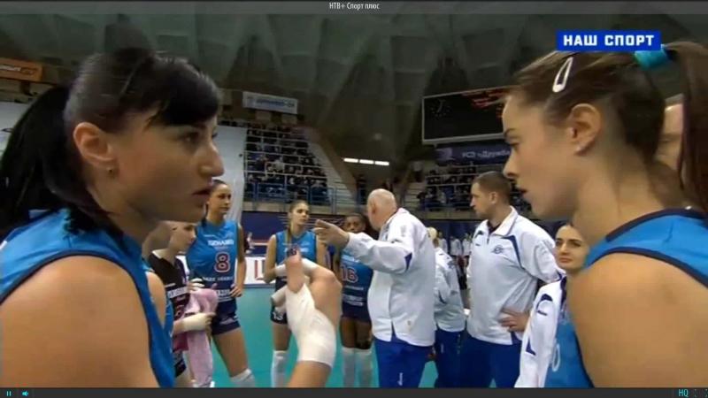 Екатерина Любушкина и Яна Щербань