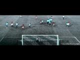 Promes nice free kick | vk.com/foot_vine1