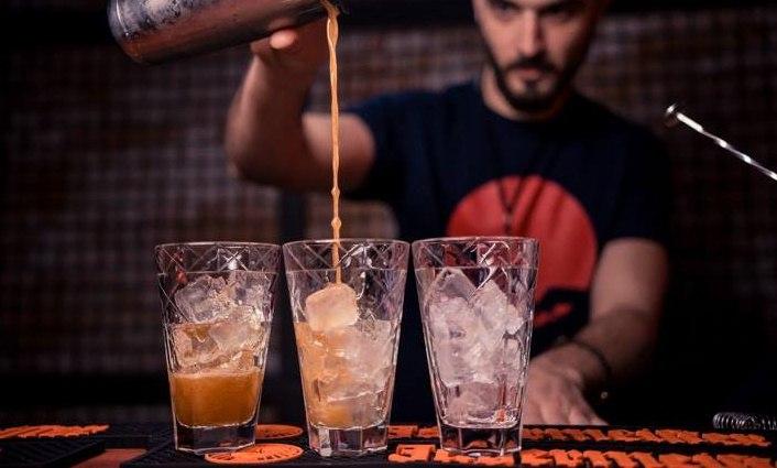 Гараж Бар / Garage Bar image