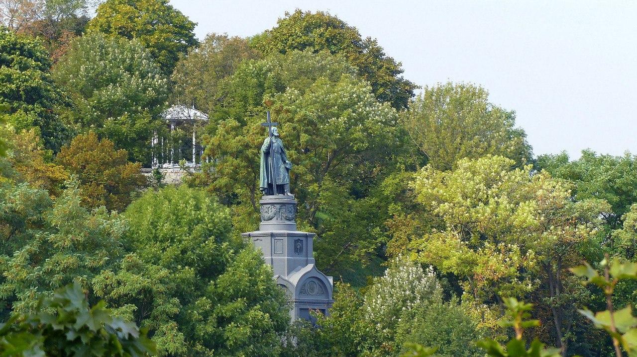 Парк Владимирская горка image
