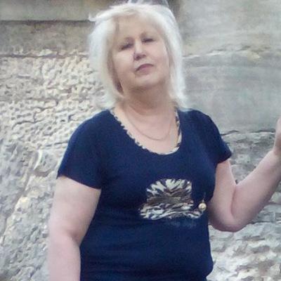 Людмила Толстых