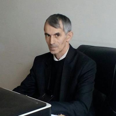 Musa Guseev