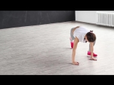 Жиросжигающая тренировка по системе табата [Workout - Будь в форме]