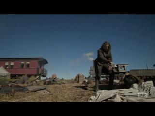 Ад на колесах 5 сезон 14 серия [coldfilm]