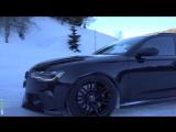 Audi RS6 700 сил | Просто бомба!