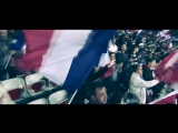 Euro 2016 France - Promo - Time Of Our Lives