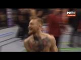 Конор МакГрегор vs Жозе Альдо 13.12.15 [720p]