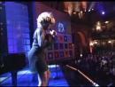 Выступление Тины Тернер в Барселоне на ее 76-летии...