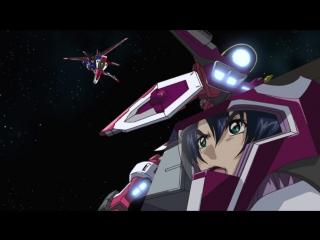 [AniDub] Kidou Senshi Gundam Seed Destiny   Мобильный Доспех ГАНДАМ: Судьба поколения [49] [Azazel, Oni]