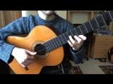 Oscar Lopez --- Classical Soul (Guitar Tutorial)
