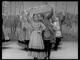 УРАЛЬСКИЙ РУССКИЙ НАРОДНЫЙ ХОР Фильм-концерт, 1962 - YouTube
