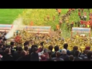 Церемония награждения! Зенит завоевал Кубок России!  #рфс   #рлф   #рфпл   #советскийспорт   #зенит   #цска