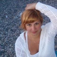 Наталья Теплоухова