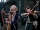«Без семьи» (Ленфильм, 1984) — песня про двух джентльменов