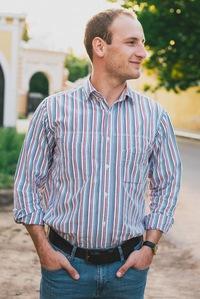 Константин Майборода