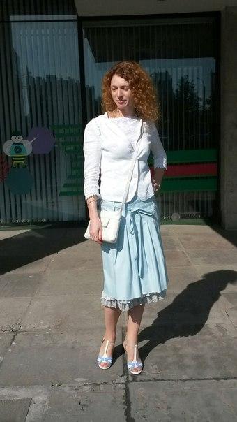 photo from album of Yuliya Kuznecova №9