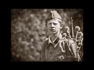 Реконструкторы Военно Исторических Событий Великой Отечественной Войны 1941-1945 год