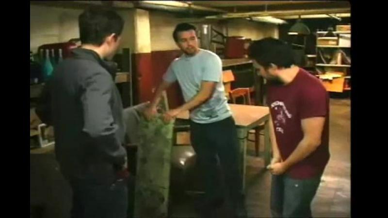 В Филадельфии всегда солнечно/It's Always Sunny in Philadelphia (2005 - ...) ТВ-ролик (сезон 2)