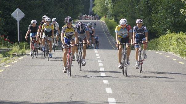 Фотографии со Всероссийских соревнований по велоспорту-шоссе среди юношей и девушек 2000-2001 г.р., юношей 2002-2003 г.р. на призы ЗМС А.М. Гусятникова.