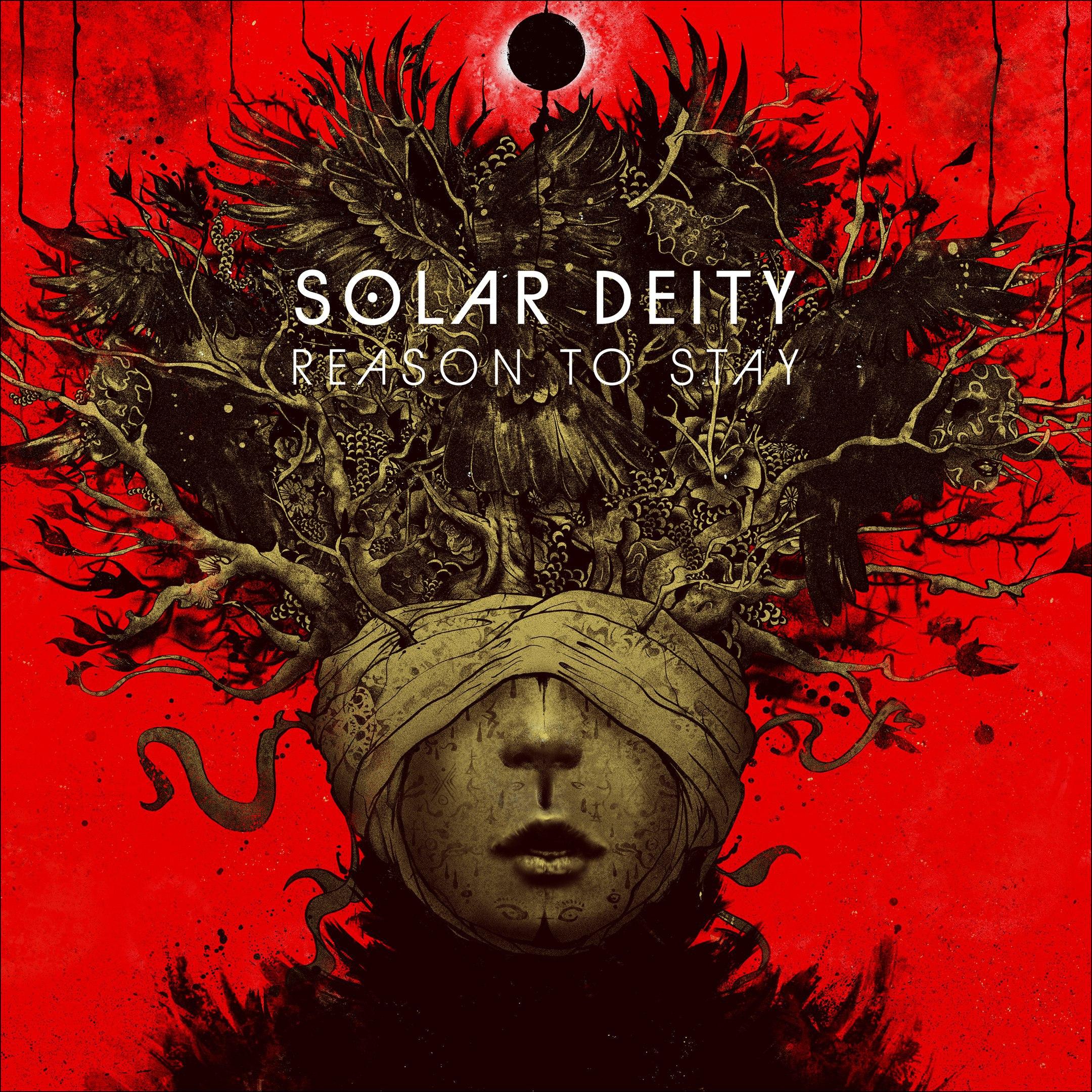 Дебютный альбом Solar Deity – Reason To Stay