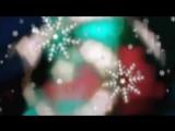 Новогодний мультик. Детская песенка про Новый Год 2016! ПРОФЕССОР_КАРАПУЗ